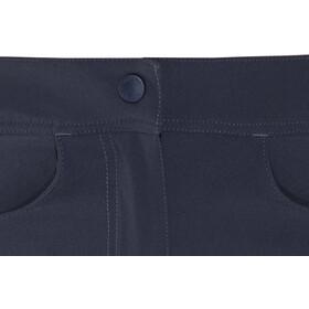 Millet Trekker Stretch Shorts Women ink/pool blue